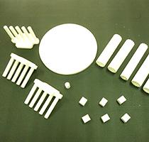 特殊ブラスチック部品