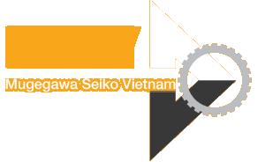 Mugegawa Seiko Vietnam 有限会社 武芸川精工ベトナム